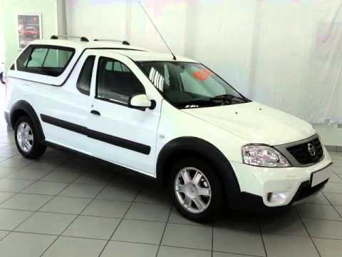 2015 NISSAN NP200 1.5 DCI WITH AIRCON + SAFETY PACK Auto For Sale On Auto Trader South Africa