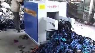 Оборудование для переработки текстильных отходов(NSX-QD350 рубочная машина sales05@nsxchina.com lvaijiang@mail.ru SKYPE: lvpaopao1974 +8613911539232., 2015-04-28T04:21:36.000Z)