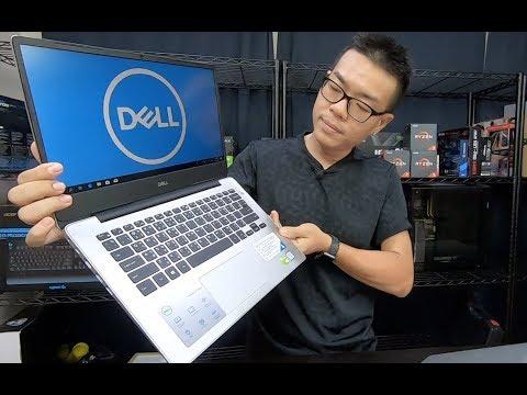 Unbox - Dell Inspiron 5480 / 5482 โน้ตบุ๊คสายทำงาน บางเบา ราคาเริ่ม 30,990 บาท