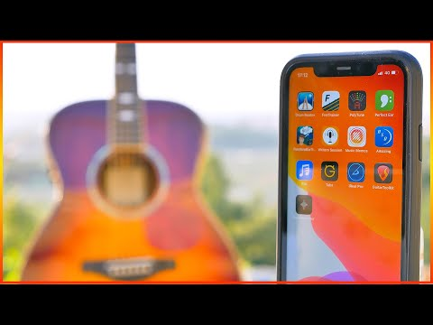 The 13 Best Guitar APPS You'll Actually Use In 2020