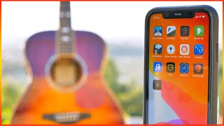 The 13 Best Guitar APPS You'll ACTUALLY USE screenshot 2