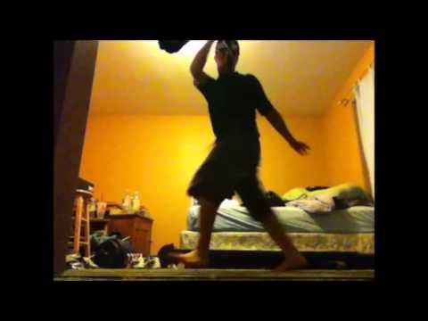 Violent Rhythm - Shuffle & DNB