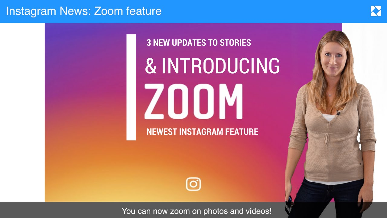 New updates to instagram stories youtube new updates to instagram stories ccuart Image collections