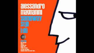 Alessandro Magnanini - Open Up Your Eyes (feat. Jenny B)
