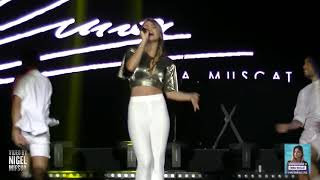 Emma Muscat - I Need Somebody  @ Summerdaze Malta