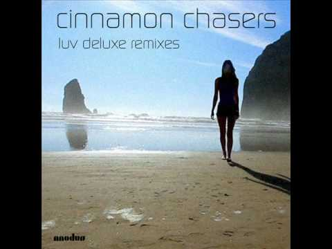 Cinnamon Chasers - Luv Deluxe (Jay Shepheard Remix) [HQ]