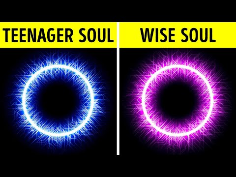 How Old Is Your Soul? | Personality Test