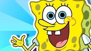 YO MAMA SO OLD Spongebob Squarepants