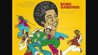 Boris Gardiner- Every Nigger is a Star