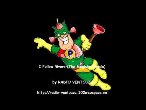 Lykke Li - I Follow Rivers (The Magician Remix) [HD]