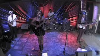April B. & The Cool LIVE @ Pisgah Brewing Co. 10-6-2018