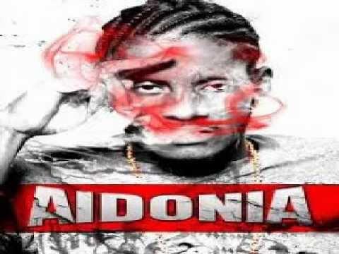 Aidonia - Empty about Dre (Castrafari Refix)