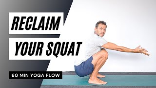Reclaim Your Squat