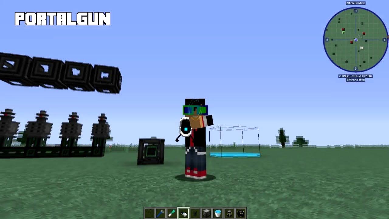 modpack minecraft pc fraco