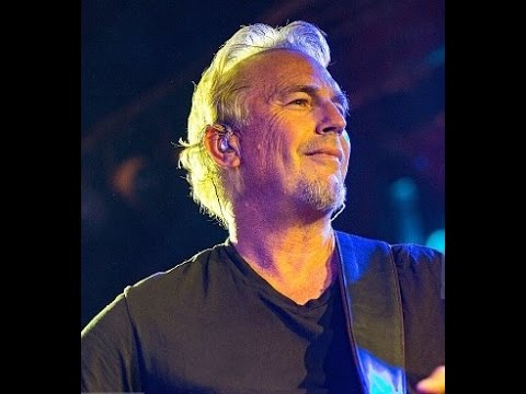 Kevin Costner & Modern West -Belly Up Solana Beach,CA Snapshots Tour August 2015