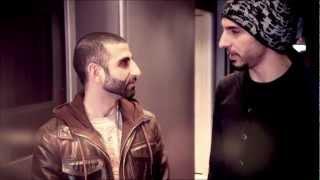 Dedo et Kheiron parlent de Mental Expert (Giorgio le Mentaliste)