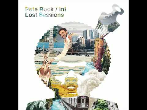 Pete Rock - Lost Sessions [Full Album]
