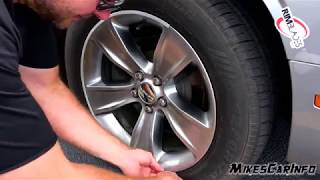 RimBlades Wheel Protection: RimSavers
