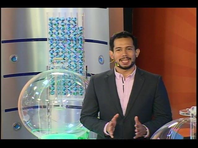 Loteka Lotería Electrónica Sorteo 7:00 PM 28-07-2020