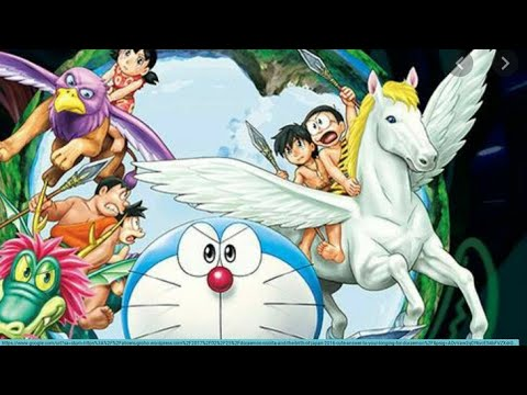 Doraemon Nobita And The Birth Of Japan 2020 Full Movie In Hindi