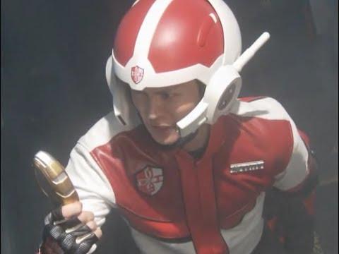 Ultraman Max 08  ¿DASH aniquilado? Sub Español