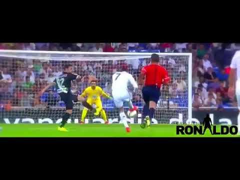Cristiano Ronaldo Skils - Ya lili 2018