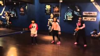 20150328 HRC KIDS【MV-芸貝老師】@板橋館GFRIEND - Glass Bead - 여자친구 유리구슬_第5堂
