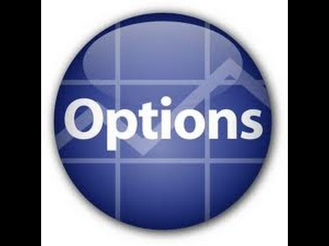Option trade video