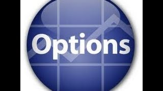 Learn How to Trade Options - Google Options Trading Tutorial $800 Put Profits