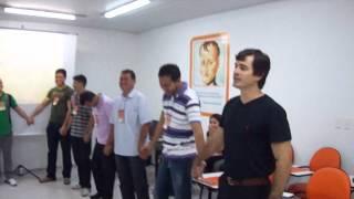 Dinâmica em grupo - Sem Pré-conceito com André Loiola