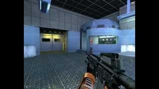 Half-Life: Source (Дурдом c.VI)