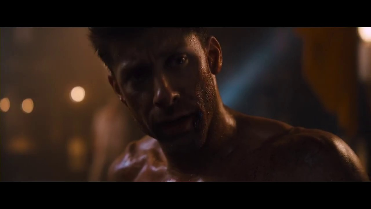 Download Kickboxer Retaliation2 2017 :  Final Fight Kurt Sloane VS Mongkut HD 1080p