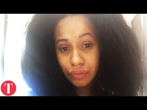 The Real Reason Cardi B Filed For Divorce
