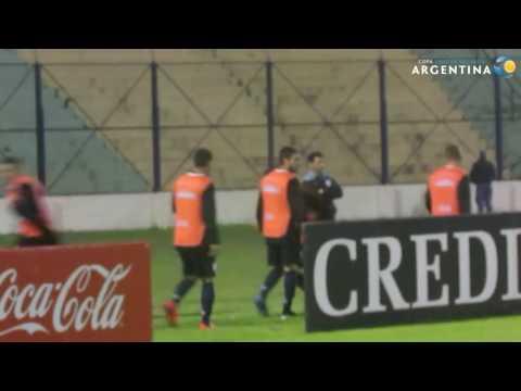 Clip de Almagro 0-Juventud Unida (ER) 2