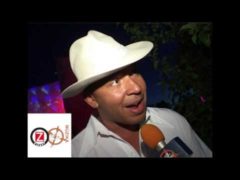 Lou Bega interview at Bez Tabu Mūzika! (Full Unedited version)