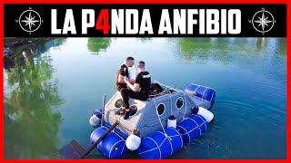PRIMA PANDA GALLEGGIANTE al MONDO    CARM4GHEDDON   Puntata 10