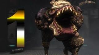 Natural Selection 2 - Alien Commander [Gameplay German Teil 1]