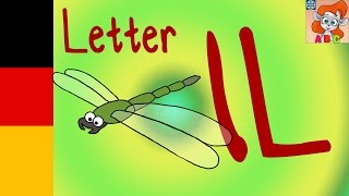Download Learn Abc German Alphabet Song Deutsches Alphabet Learn The