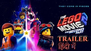 The Lego Movie : Second Part Teaser Trailer In Hindi : Dubbed By Our Team - We Are Insane