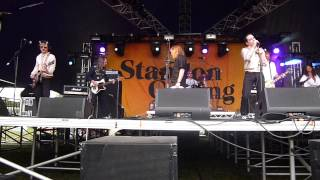 Do Me Bad Things - Standon Calling 2015