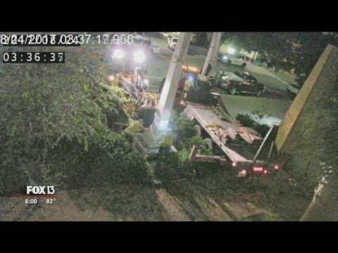 Bradenton Confederate Monument Moved