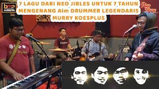 Download lagu 7 LAGU PERSEMBAHAN DARI NEO JIBLES UNTUK 7 TAHUN KEPERGIAN ALM MURRY KOES PLUS