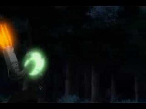 D.Gray-Man Second Opening - Brightdown -