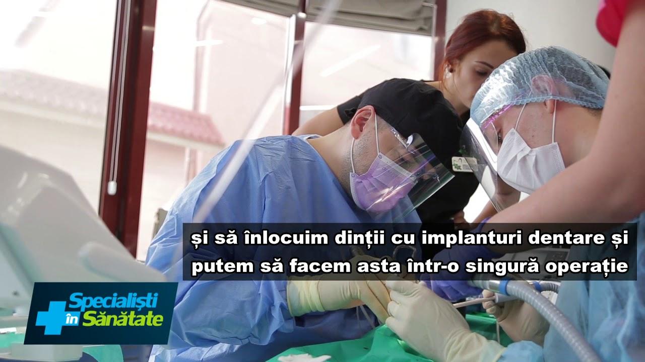 Download Boala parodontala? Trateaz-o la Clinicile Dr. Leahu