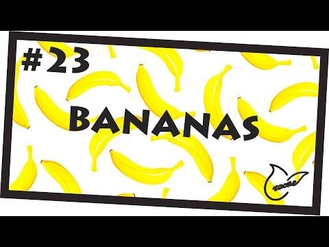 банан вред и польза