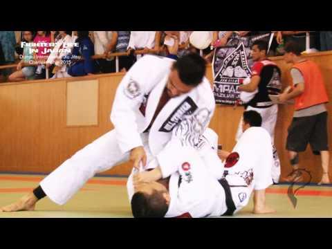 FL - Dumau International JJ 2015 - Marcos Souza - Bonsai Jiu Jitsu