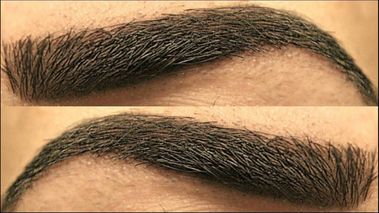 Natural Remedy Almond Oil Helps To Regrowth Eyebrow Hair And