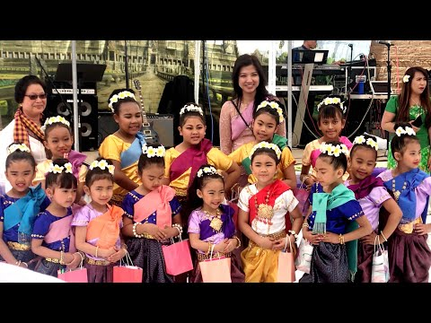 🇰🇭 2019 CAMBODIAN | KHMER NEW YEAR - OAKLAND, CA 4.6.19 ចូលឆ្នាំខ្មែរនៅទីក្រុងអុកឡិនរដ្ធក៉ាលី