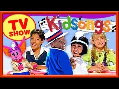 Kidsongs TV Show | Let's Learn Yo Yo Tricks | Dancing Kids | Fun for Kids | Kids songs | PBS Kids