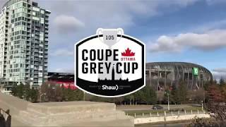 416BEATS | Grey Cup 2017